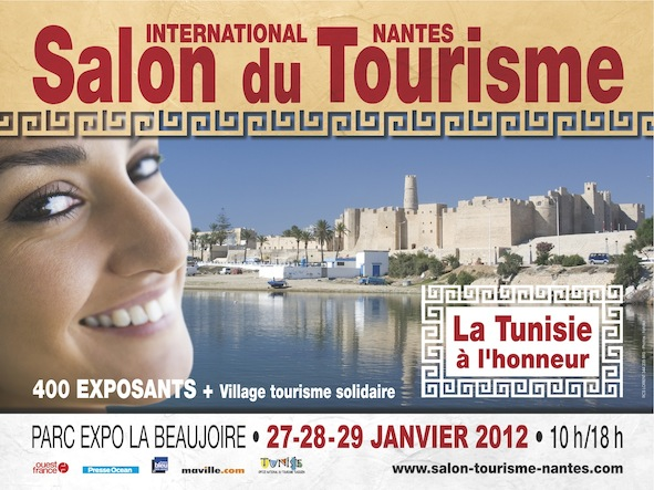 Le salon international du tourisme au parc des expositions - Salon international du tourisme rennes ...