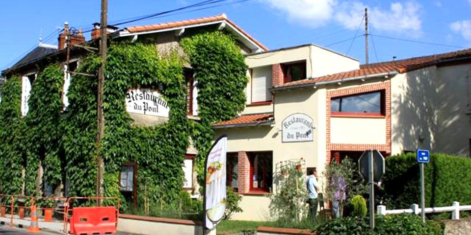 Restaurant Le Jardin Du Maroc Nantes