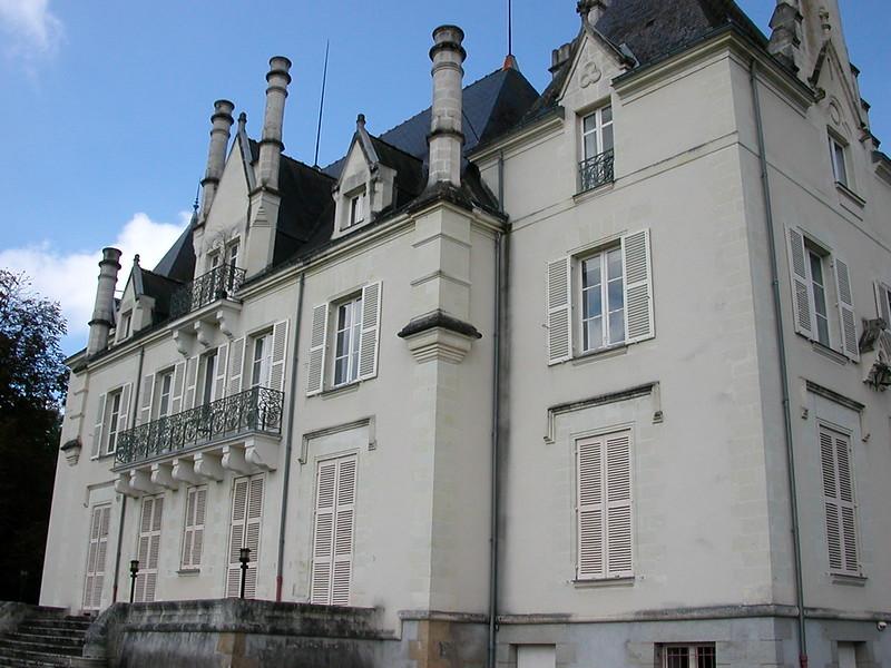 château fremoire information